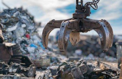 Why Should You Sort Scrap Metal?